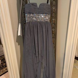 3cd7f6bc4 Roberta Bridal. Party dress for sale, $50 size 3/4